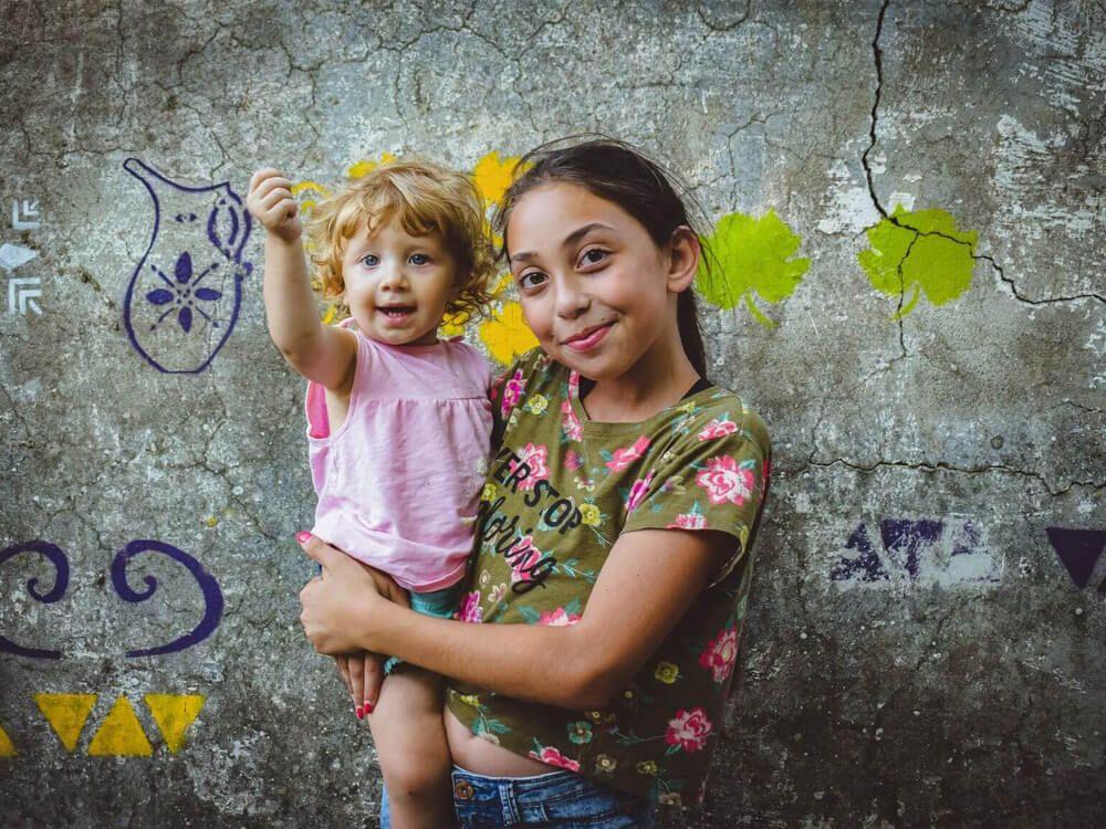 Psychoterapia dzieci i młodzieży